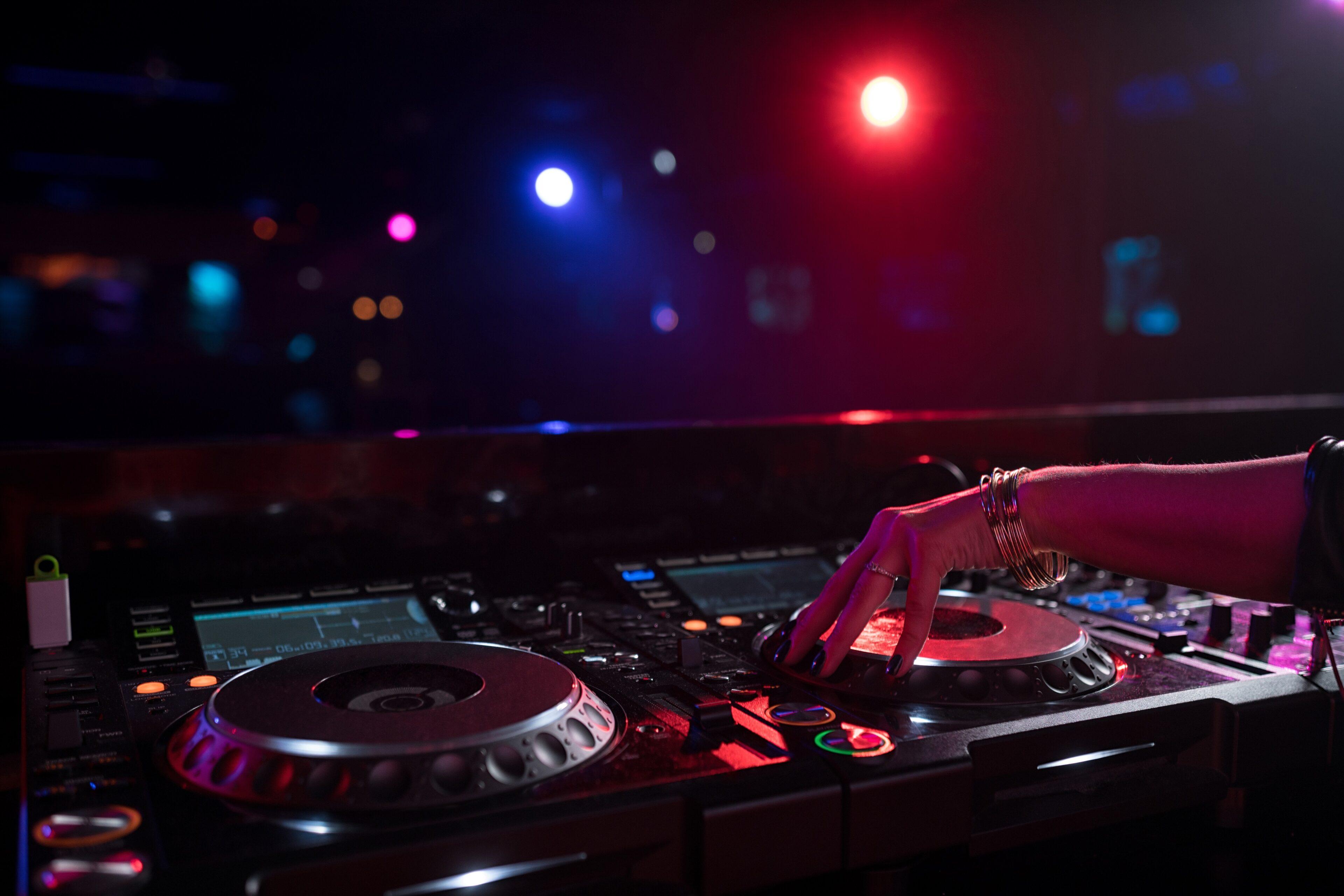 DJ Obertor