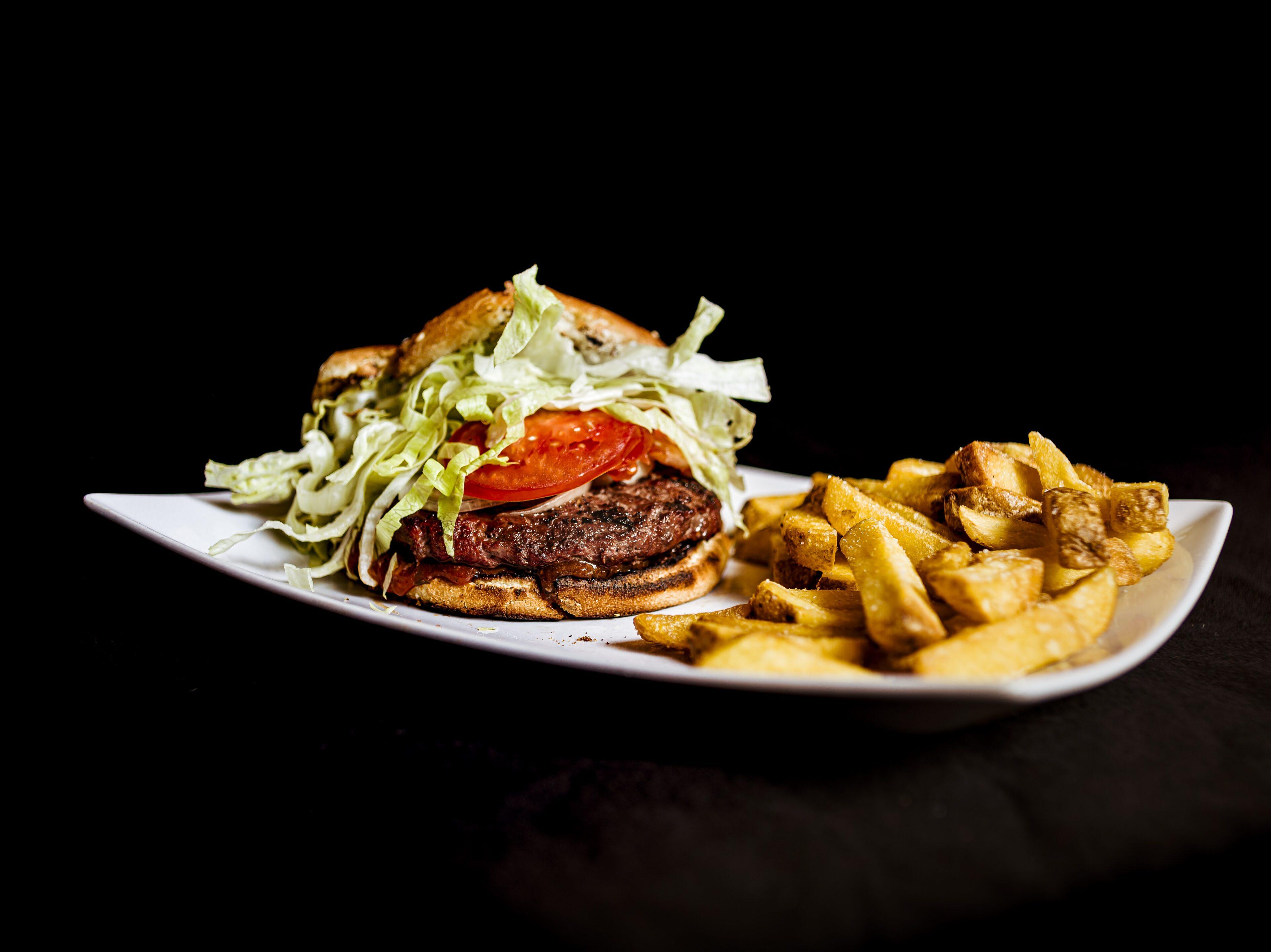 Obertor Burger